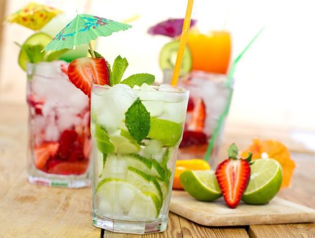 3 recettes de cocktails width620