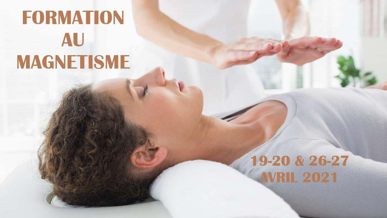 Formation avril